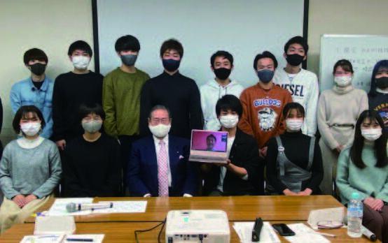 第2回 熊本の大学生と語る会