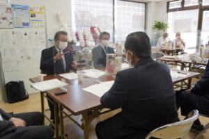 熊本県農業者政治連盟緊急要請6