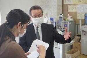 熊本県農業者政治連盟緊急要請4